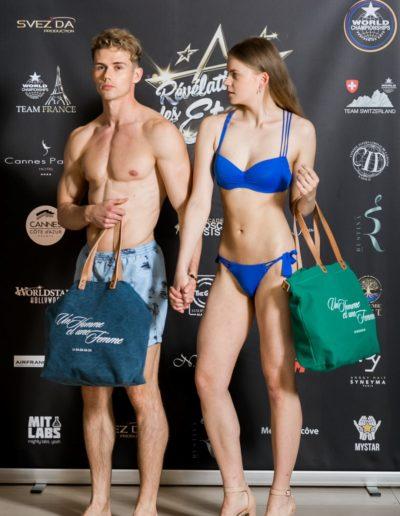 Défilé Bibikovna Cannes (3)