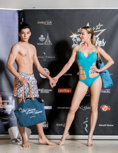 Défilé Bibikovna Cannes (8)