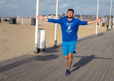 Marathon de Deauville tee-shirt (4)