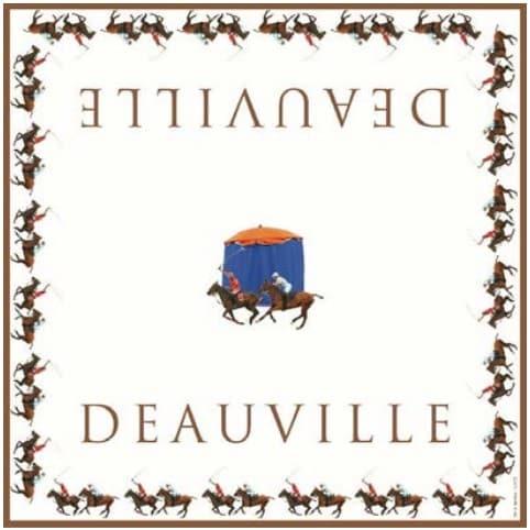Foulard Deauville